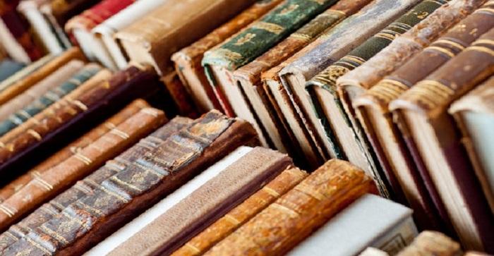 Könyvfelvásárlás